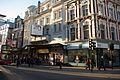 Shaftesbury Avenue - Apollo Theatre and Rupert Street.jpg