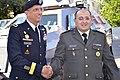 Shared Horizons 11 Lt Gen Hertling and Lt Col Beridze (5866026235).jpg