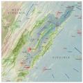 Shenandoah River map.png