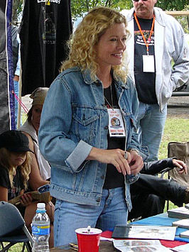 Sheree Julienne Wilson (2008)