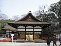 Shimogamo-Jingya National Treasure World heritage Kyoto 国宝・世界遺産 下鴨神社 京都33.JPG