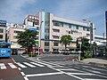 Shin koshigaya statsion rotary.jpg