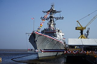 USS <i>Lenah H. Sutcliffe Higbee</i>