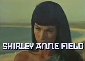 Shirley Anne Field - Field in trailer for Kings of the Sun (1963)