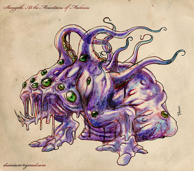 File:Shoggoth by pahko.jpg