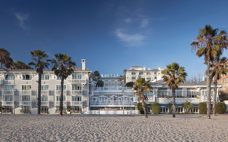 Shutters On The Beach, Things To Do In Santa Monica