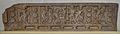 Sibi Jataka - Limestone - Ikshvaku Period - Circa 3rd-4th Century AD - Nagarjunakonda - Archaeological Museum - Nagarjunakonda - Andhra Pradesh - Indian Buddhist Art - Exhibition - Indian Museum - Kolkata 2012-12-21 2341.JPG