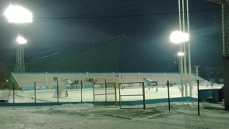 Sibselmash Stadium 1