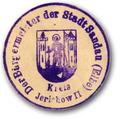 Siegel Sandau 1949.png
