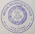 Siegelabdruck Koethen 1959.jpg