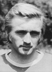 Siegmar Wätzlich World Cup 1974
