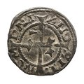 Silvermynt från Rostock, 1381-87 - Skoklosters slott - 109186.tif