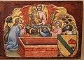 Simone dei crocifissi, sette episodi della vita di maria1396-98 ca, da polittico cospi in s. petronio 08.jpg