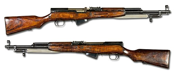 SKS - Wikiwand