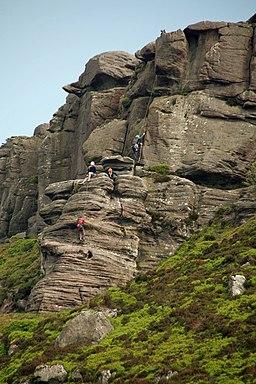 Simonside - geograph.org.uk - 826134