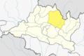 Sindhupalchok Bagmati locator.png