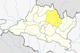 Sindhupalchok District District in Bagmati Pradesh, Nepal