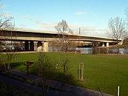Sindlinger Mainbrücke