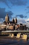 sint-nicolaaskerk, amsterdam, netherlands img 1370 edit