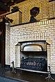 Sint Hubertus Hoge Veluwe 0079 - Library Smoking room fireplace (detail).jpg