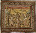 Six Putti Dancing Around a Globe and a Palm from a set of the Giochi di Putti MET DT3934.jpg