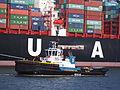 Smit Panther (tugboat, 2009) IMO 9434814 Callsign C6XV7 Amazonehaven Port of Rotterdam pic4.JPG