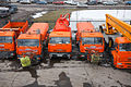 Snow Removal vehicles in Russia, 2013.jpg