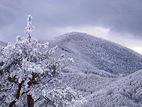 Шипченският проход през зимата