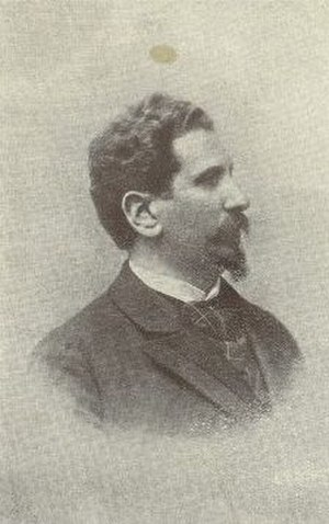 Nahum Sokolow - Nahum Sokolow, 1910