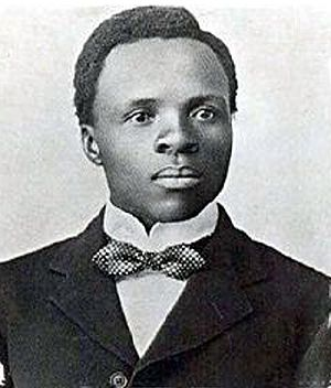 Sol Plaatje University - Solomon Tshekisho Plaatje, 1876-1932, after whom the university is named: intellectual, journalist, linguist, politician, translator, writer