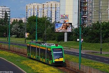 Linia tramwajowa nr 16