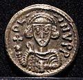 Solido di gisulfo II duca, benevento, 742-751, 02.jpg