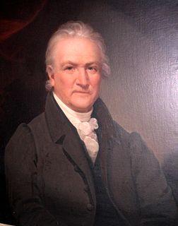 Solomon Townsend American politician