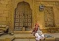 Sonar kella, Jaisalmer.jpg