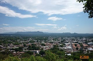 Sonsonate, El Salvador City in Sonsonate Department, El Salvador