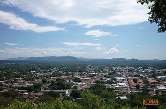 Sonsonate, El Salvador - Image: Sonso
