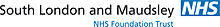 South London and Maudsley NHS Foundation Trust logo.jpg