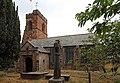 South side of Holy Cross, Woodchurch 3.jpg