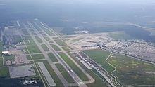 Southwest Florida International Airport Wikipedia