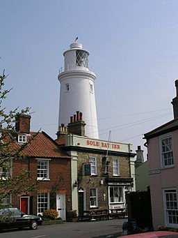 Southwold - geograph.org.uk - 2510