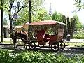 Souzdal.-Horse-drawn carriages (1).JPG