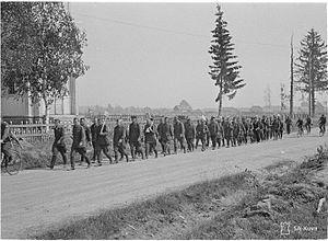 Saksalaiset Sotilaat Suomessa
