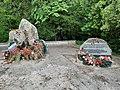 Soviet memorial at Meriküla3.jpg