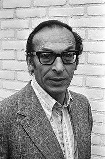 Emanuel Litvinoff British writer