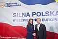 Spotkanie premiera z kandydatkami Platformy Obywatelskiej do Parlamentu Europejskiego (14152235975).jpg