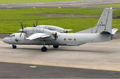 Sri Lankan Air Force Antonov An-32B SDS.jpg