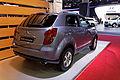 SsangYong - Korando - Mondial de l'Automobile de Paris 2012 - 204.jpg