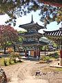 Ssangbongsa Daeungjeon11-05204.JPG