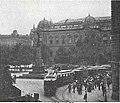 Städtische Straßenbahnen Wien 1903–1913 (page 44 crop) – Abfahrt der »Rund-um-Wien«-Wagen vom Liebenbergdenkmal.jpg