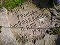 Stèle tombe commune au sommet du Petit Donon.jpg